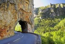 Travelling | France