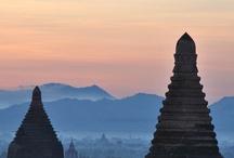 Traveling | Myanmar (Bhirma)