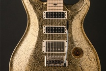Gorgeous Guitars / Great looking and sounding guitars!