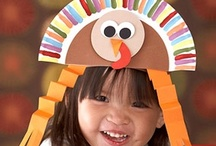 Fall Fun Activities / Leaves, pumpkins, and more! Fall activities for kids! #autumn #ece