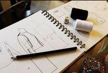 New Designers / New Fashion Designers featured by Yazmina Cabrera in www.girlwithabanjo.com / by Yazmina Cabrera