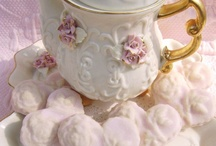 Tea Party / by June Powers