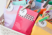Gift Wrap & Packaging & Presentation / Pretty packaging. / by Katey Nicosia