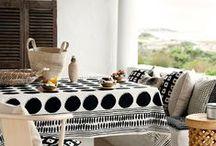Porches, Yards, Decks, Gardens / Gardens, outdoors, exterior design and decoration / by Katey Nicosia