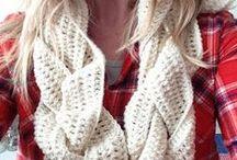 Crochet / by Chelsey Somohano
