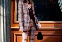 Tartan Fashion / by Mysmallwardrobe.com
