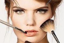Beauty tips / by Rebecca Kiefer