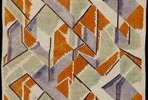 Textile Coolness / Fabrics I LOVE.
