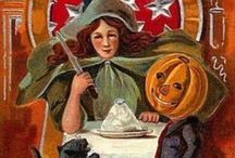 Fall/Halloween!! / by Amy Madsen
