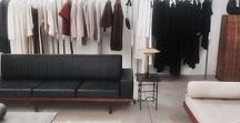 < the row LA store - get the look > / Furniture, accessories and interiors inspired by The Row store in LA