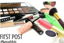 ~TYPICALCLICHE.COM~ / Beauty Blog, Makeup Blog, BBlogger, Makeup, Typical Cliche