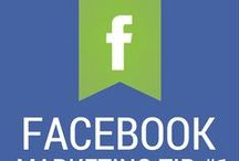 Facebook / All things Facebook / by Shirley Williams