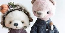 My Teddys