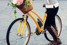 Projekt Fahrrad