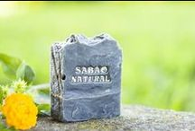 Natural soap / Handmade soap