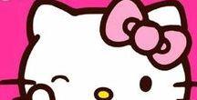 Babies & Kids - Festa Hello Kitty