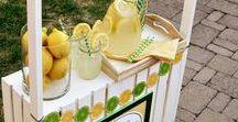 Babies & Kids - Lemonade Stand