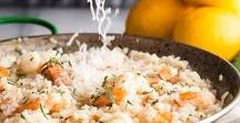 Food & Drink - Risotto