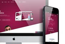 Web Design | Realizzazione Siti Web / Realizzazione siti web responsive a partire da € 550