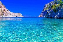 Greece my home land