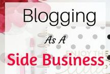 FAF - Blogging Tips from Ms. FAF