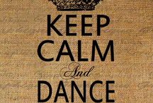 Dance/Quote stuff