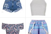 Fashion / You will have great ideas for outfis