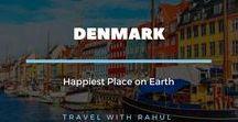 Denmark Travel