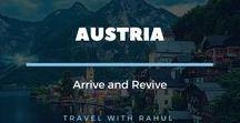 Austria / #austria
