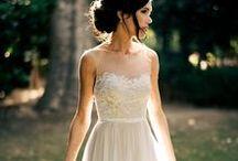 PANNA MŁODA 2018, bridal inspirations / Inspiracje dla panny młodej - suknia, włosy, buty, biżuteria dodatki