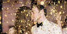 ZŁOTY ŚLUB golden wedding / Ślub i wesele z kolorem złotym. Dekoracje weselne i ślubne, suknie ślubne, zaproszenia, przyjęcie weselne, fotografia ślubna.
