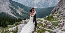 ŚLUB: KOCHAMY GÓRY wedding inspirations: we love mountains / Ślub w górach, ślub miłośników gógskich wypraw i krajobrazów. Inspiracje. Sesja ślubna w górach. Pomysły na ślub i wesele. Górskie motywy, ślub w Tatrach.