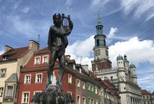 Life in Poland / Articles about how is to live in Poland