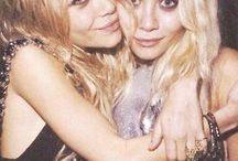 Olsen Sisters*