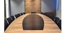 Boardrooms & Meeting Spaces