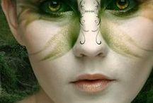 Эльфы, нечисть, фэнтази