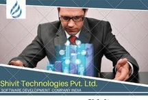 Shivit Technologies Pvt. Ltd. / Founded in India, New Delhi in 2011, Shivit is a Costom ERP Software company specializing in the development, sale, implementation, and continuous support of solutions, Shivit fully-integrated ERP system for small and mid-market manufacturing, distribution and import/export Companies.