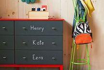Clean/Organize / by Christine J.