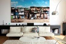 casa dolce casa / by Sutton Studio