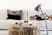 Home Inspiration / by Tirza T.