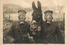 World War I Photography