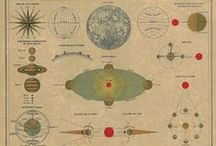 Astronomy and Cosmology