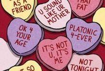 St. Valentine's Day / by Melanie Epp