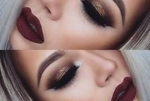 ✌︎ make up / by Rebecca