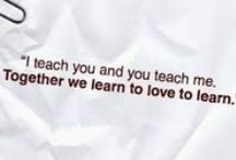 Quotes for Montessori Teachers / by C Montessori