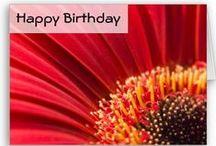 Birthday Cards / by Martin Matthews