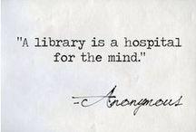 Books / i love reading...