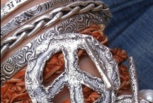 Bracelets & Such / by Mickey Sorensen
