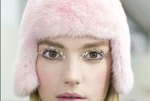 Oh So Pretty Pink / Pale pink and blush mmmmm...