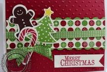 Christmas Cards / by Bonnie Brang
